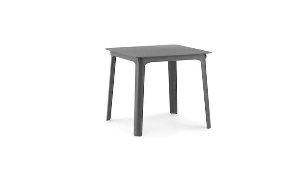 Normann Copenhagen - Steady Beistelltisch - klein - graphite - 1