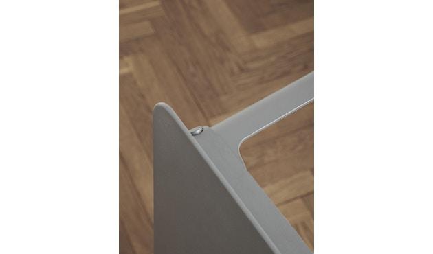 Normann Copenhagen - Steady Beistelltisch - klein - graphite - 3