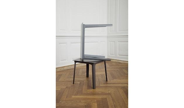 Normann Copenhagen - Steady Beistelltisch - klein - graphite - 5