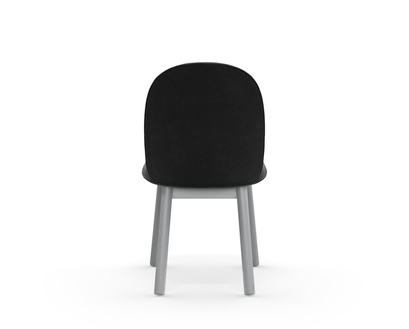 Normann Copenhagen - Ace Chair Velours - gris - 4