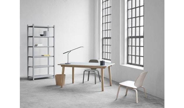 Normann Copenhagen - Slice Tisch Linoleum - 3