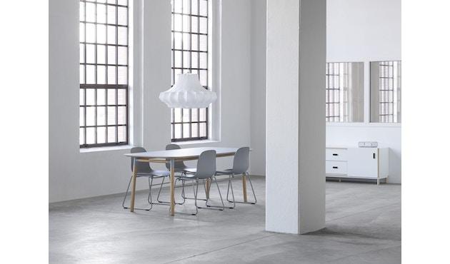 Normann Copenhagen - Phantom Hängeleuchte - weiß - 3