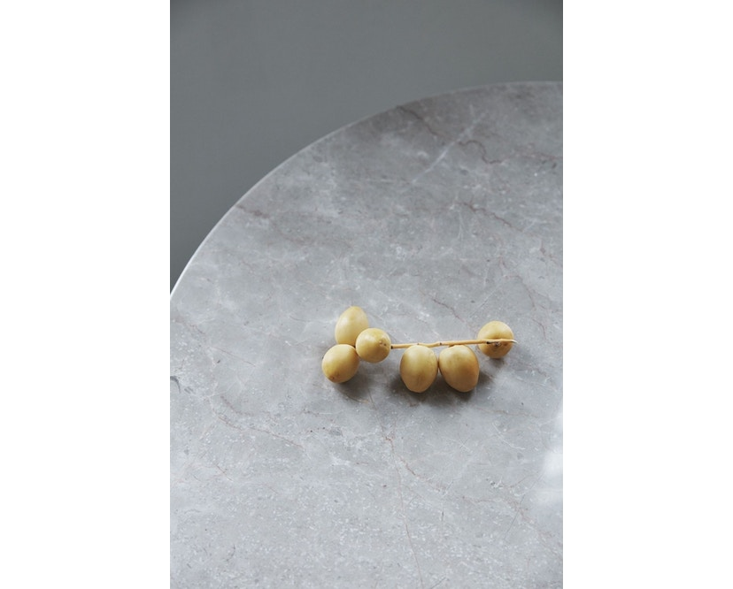 Normann Copenhagen - Form Café-Tisch - H 65 cm - Chêne - rectangulaire - 2
