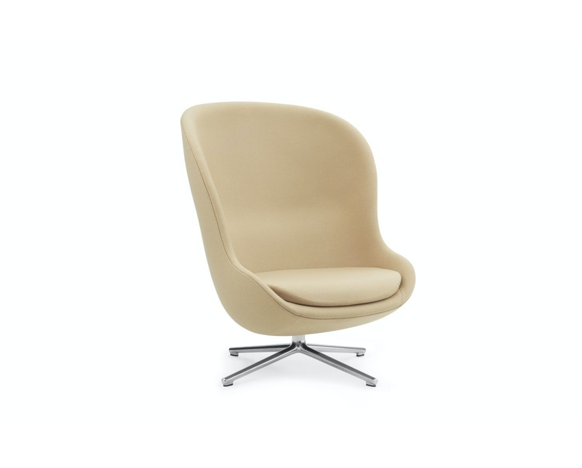 Hyg drehbarer Lounge-Sessel hoch