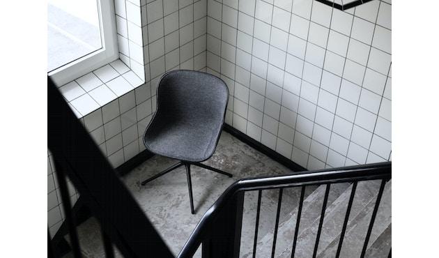 Hyg Drehstuhl Frontpolsterung
