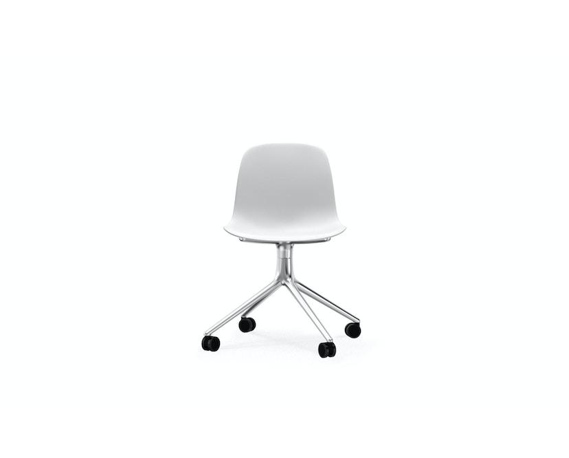 Form Chair Swivel Drehstuhl