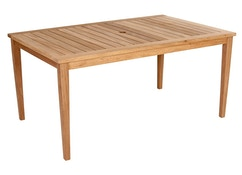 Mahagoni Heritage Tisch
