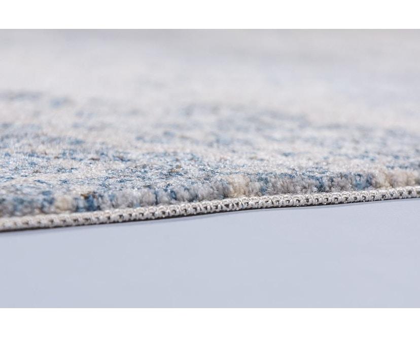 SCHÖNER WOHNEN-Kollektion - Mystik Teppich - 133 x 185 cm - Orient blau - 3