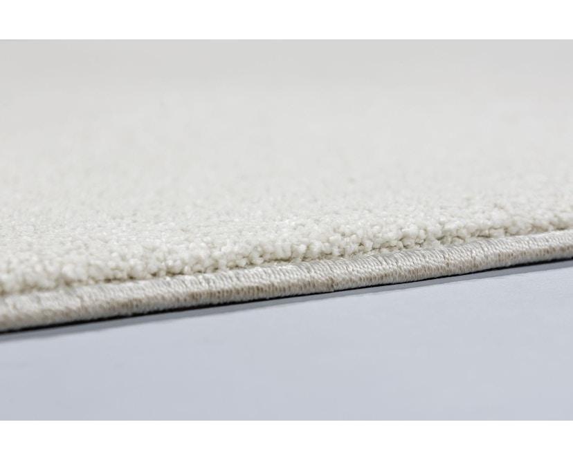 SCHÖNER WOHNEN-Kollektion - Pure Teppich - 67 x 130 cm - creme - 3
