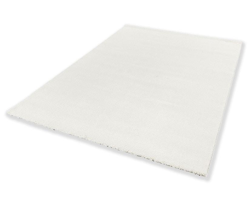 SCHÖNER WOHNEN-Kollektion - Pure Teppich - 67 x 130 cm - creme - 4