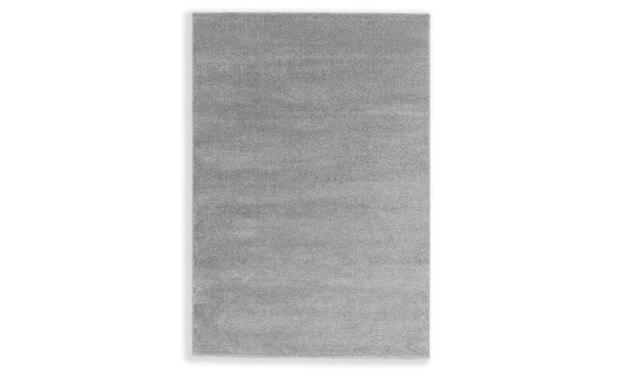 SCHÖNER WOHNEN-Kollektion - Pure Teppich - 67 x 130 cm - silber - 1