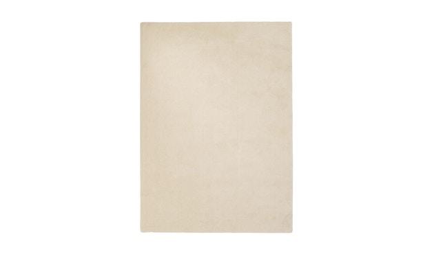 SCHÖNER WOHNEN-Kollektion - Victoria Teppich - 70 x 140 cm - creme - 1