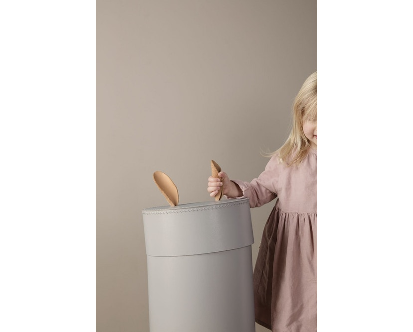 ferm LIVING - Hasen Aufbewahrungsbox - 4