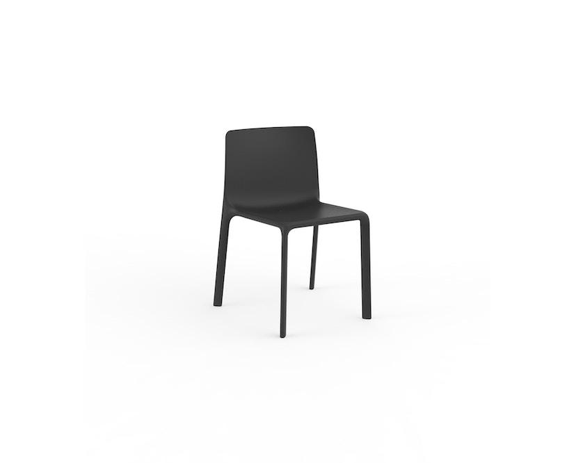 Vondom - KES Stuhl - schwarz - 0