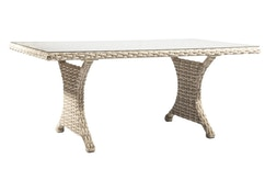 Kool Tisch eckig 1