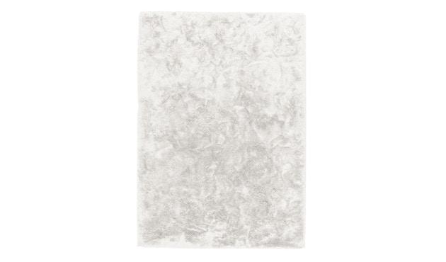 SCHÖNER WOHNEN-Kollektion - Harmony Teppich - 70 x 140 cm - weiß - 1