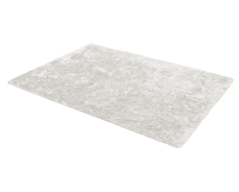 SCHÖNER WOHNEN-Kollektion - Harmony Teppich - 70 x 140 cm - weiß - 2