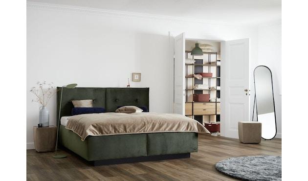 SCHÖNER WOHNEN-Kollektion - Harmony Teppich - 70 x 140 cm - grau - 4