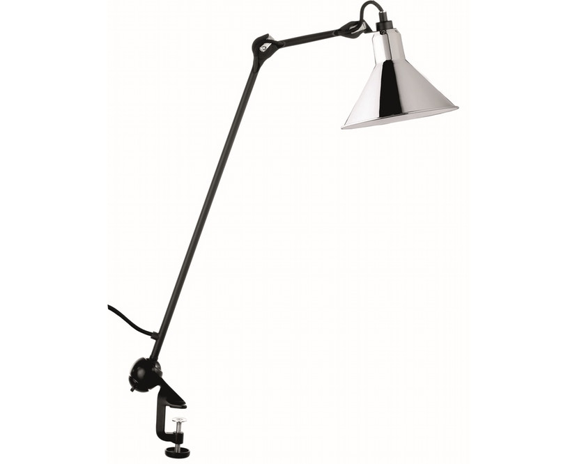 DCW éditions - LAMPE GRAS N°201 - chrom - konisch - 1