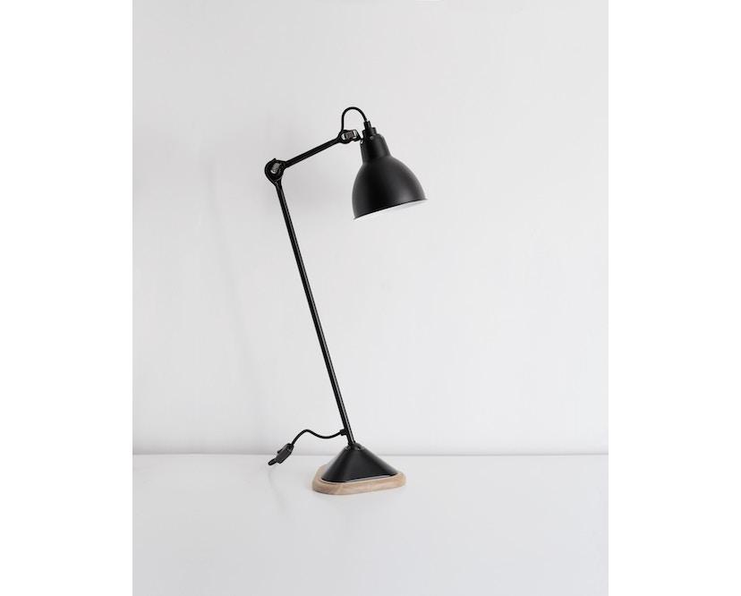 DCW éditions - LAMPE GRAS N°206 Tischleuchte - schwarz - 2