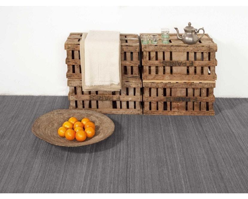 Nanimarquina - Nomad Teppich - natur - 170 x 240 cm - 9