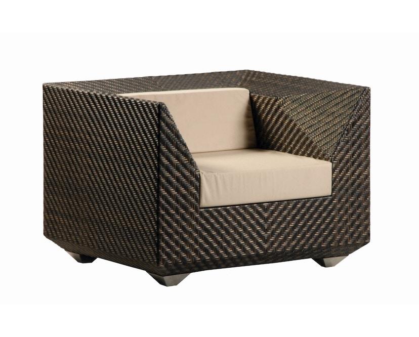 Alexander Rose - Ocean Maledives lounge fauteuil - 10