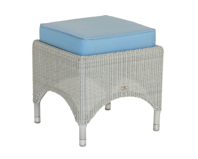 Alexander Rose - Classic Hocker - 3