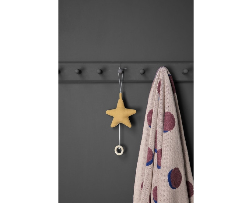 ferm LIVING - Double Dot Decke - 2