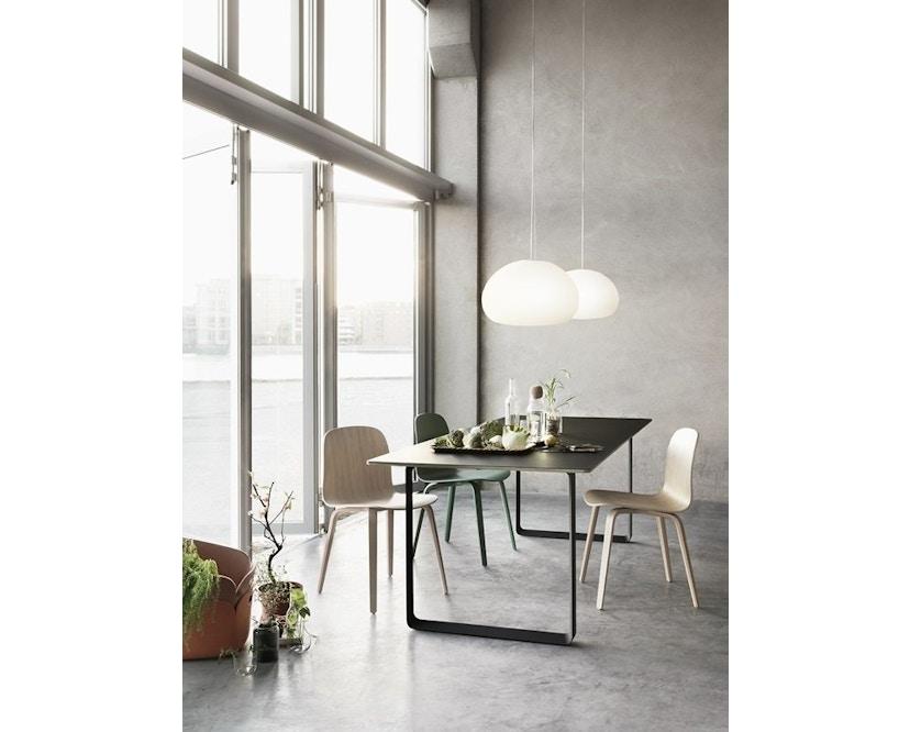 Muuto - 70/70 tafel - lichtgrijs - grijs - S - 5