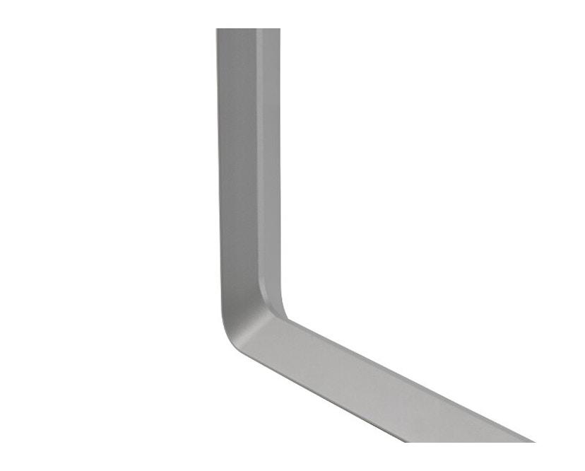 Muuto - 70/70 tafel - lichtgrijs - grijs - S - 3