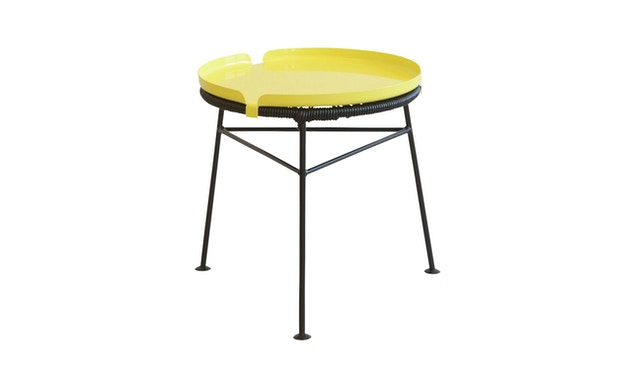 OK Design - Tablett - Zinc Yellow - 2