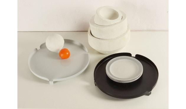 OK Design - Tablett - Black - 3