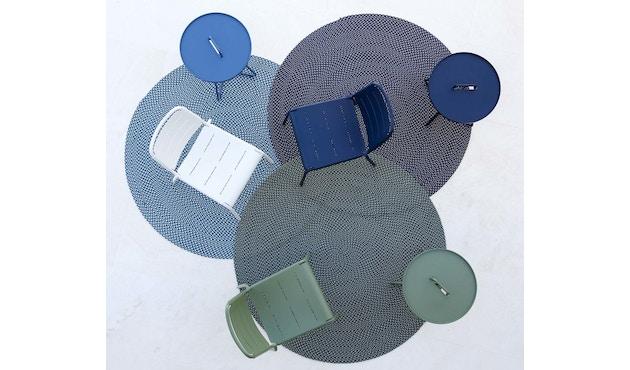 Cane-line - Defined tapijt rond - 3