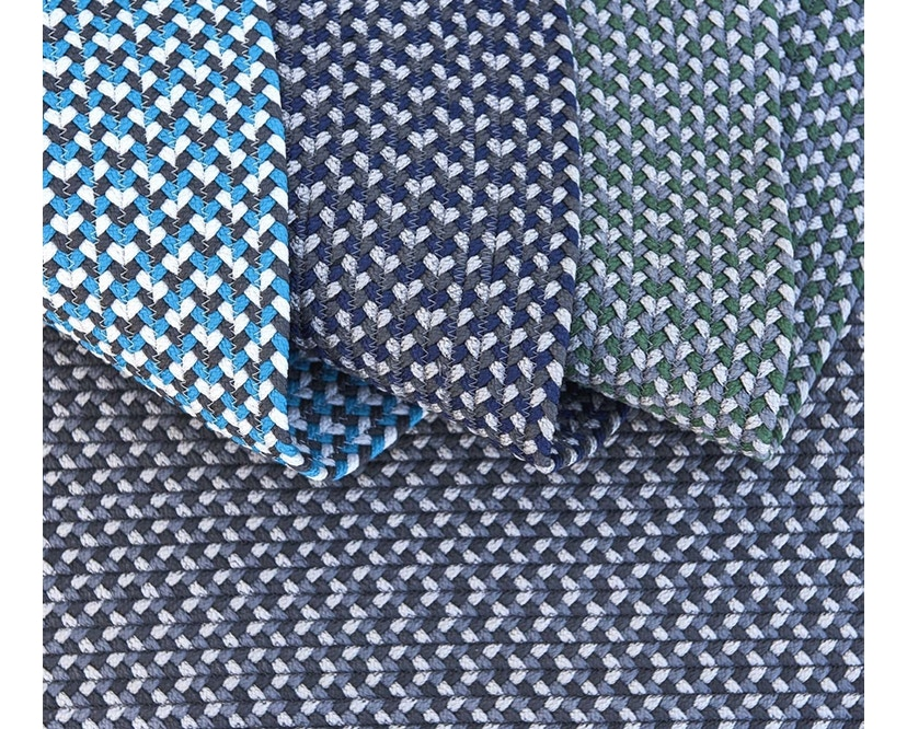 Cane-line - Defined tapijt rond - 5