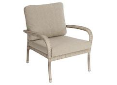 Ocean Pearl Lounge fauteuil