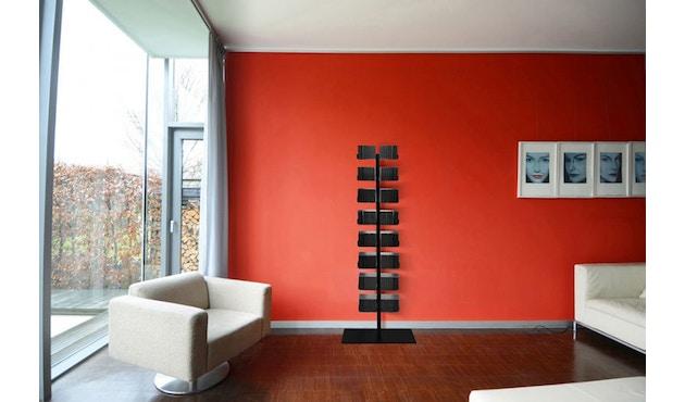 Radius - Baum CD Regal 1 - S - schwarz - 3