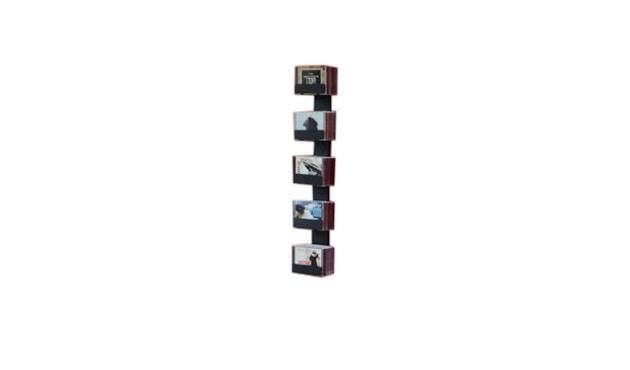 Radius - Baum CD wandrek 2 - S - zwart - 1