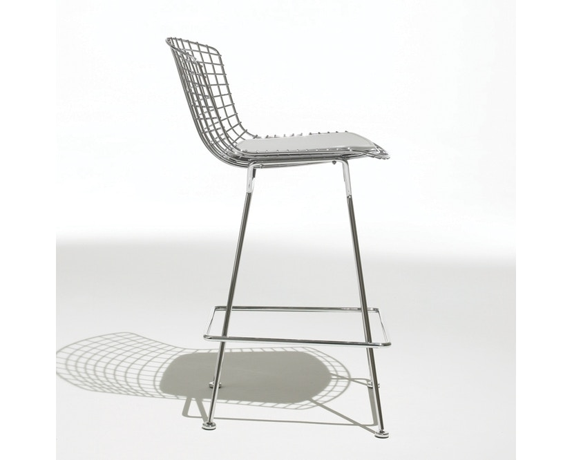 Knoll International - Bertoia Barhocker - 4