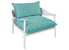 Terramare Sitz- und Rückenkissen 1