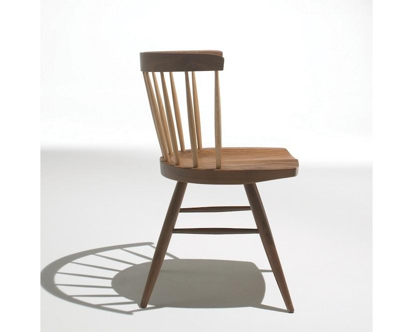 Knoll International - Nakashima Straight Chair - 3
