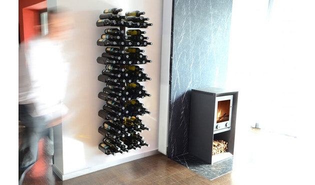 Radius - Wine Tree wandwijnrek - S - 2