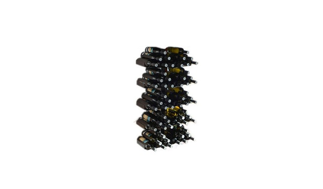 Radius - Wine Tree Weinwandregal - S - 1