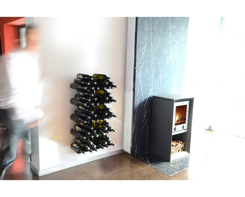 Radius - Wine Tree Weinwandregal - S - 3
