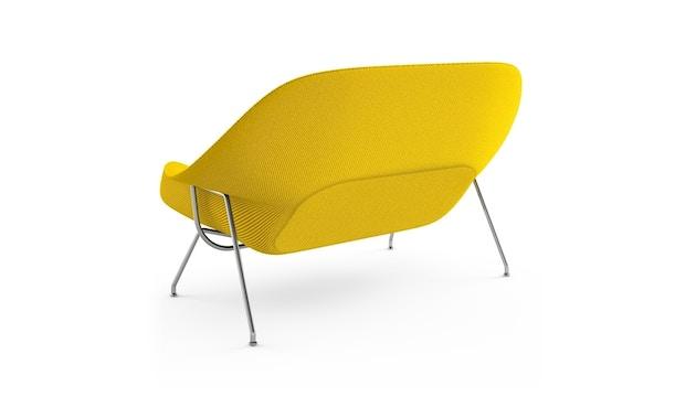 Knoll International - Saarinen Womb Sofa - Relax Polyester - Cato gelb - 1