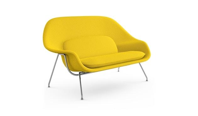 Knoll International - Saarinen Womb Sofa - Relax Polyester - Cato gelb - 0