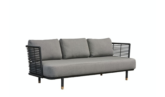 Sense 3-sitzer Sofa