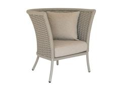 Cordial Stuhl, Lehne gerade