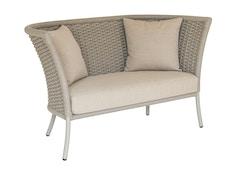 Cordial Sofa, Lehne gerade
