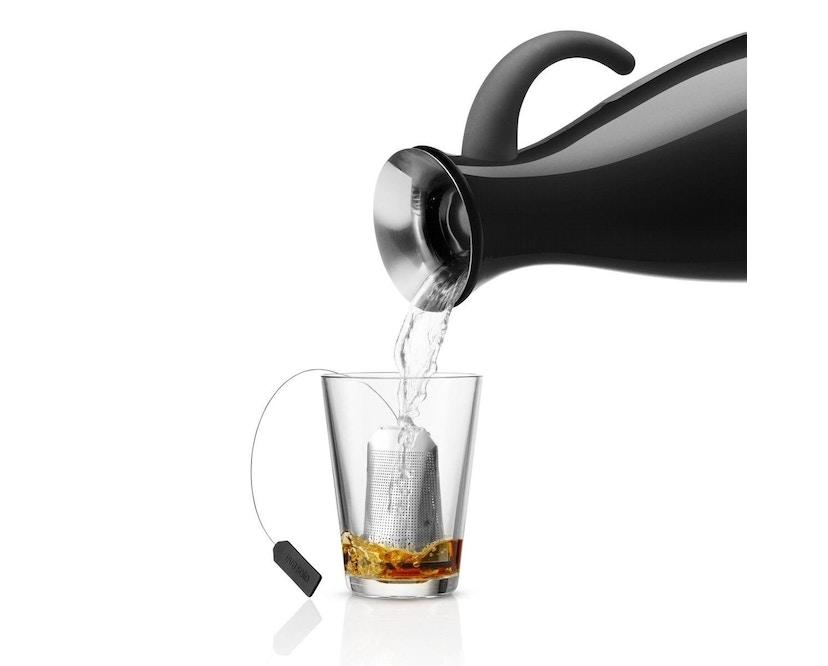 Eva Solo - Elektrischer Wasserkocher - schwarz - 2