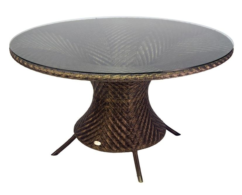 Alexander Rose - Ocean Wave Tisch rund - 1